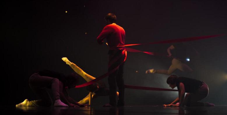 Alcorc n aumentada danza flamenco y teatro marcan la agenda cultural del 39 finde 39 en alcorc n - Teatro en alcorcon ...