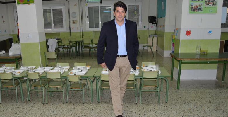 Alcorcón - Medio millón de euros para comedores escolares ... - photo#49