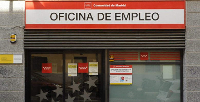 Alcorc n aumentada oficina empleo mostoles for Oficina empleo valladolid